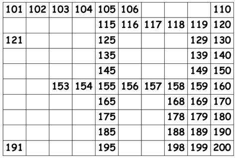 images  kindergarten worksheets tracing numbers