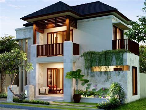 model desain rumah minimalis 2 lantai type 45 dirumahku com