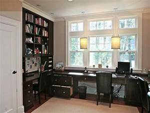 office workspace home office design ideas for small With home office designs for two