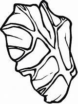 Colorear Lechuga sketch template