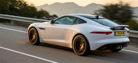 Jaguar F-type V6 S Coupé Review I Drive./co.uk