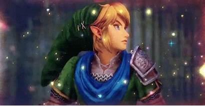 Link Hyrule Zelda Warriors Legend Princess Cosplay