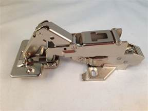 blum 170 hinge with face frame plate 71t6550 175l6630