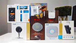 The Best Smart Home Tech to Keep Your Home Safe! - YouTube