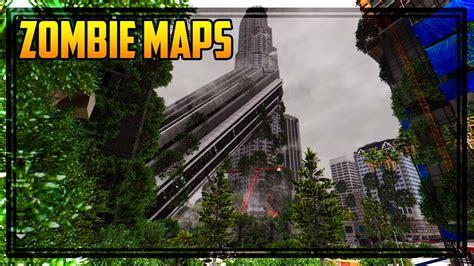 gta   zombie apocalypse maps  real life graphics youtube