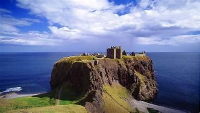Scottish Landscape Desktop Background Wallpapers Scotland Backgrounds