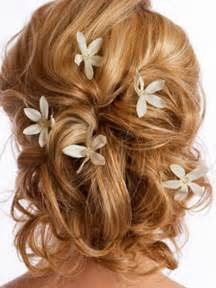 wedding updos for hair curled hair updo hair style