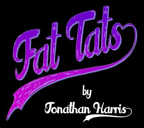 Fat Tats Font | dafont.com