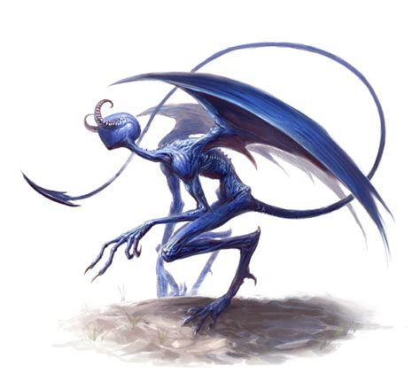 Nightgaunt - PathfinderWiki