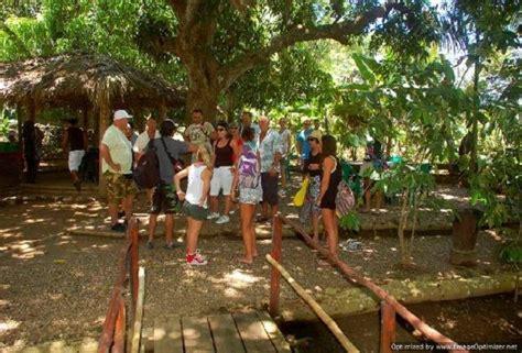 jungle farm tanama river day from punta cana la romana and bayahibe