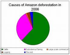IGCSE-Geography-Edexcel - 7 6  The causes of deforestation  Deforestation Graph 2017