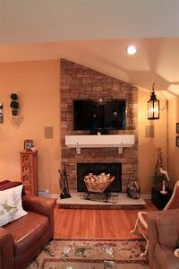 Fireplace, Designs, And, Ideas