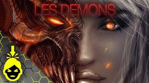 Diablo 3 Wallpaper Hd 10 Différents Types De Démons Youtube