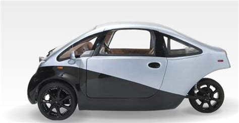 New Affordable Electric Cars by The Triac An Affordable Electric Car