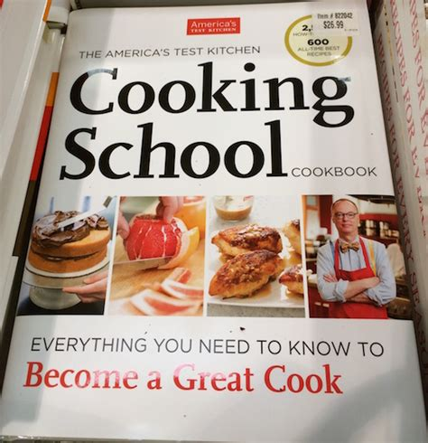 america s test kitchen cookbook my costco gift guide 2014 omg lifestyle