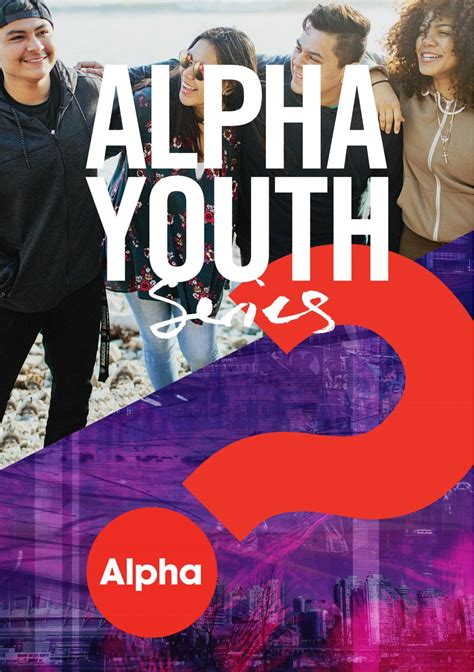 Alpha Youth Series - Overview by Alpha Global - Issuu