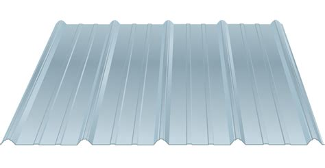 drip stop metal roofing for commercial buildings imperial rib 174 abc