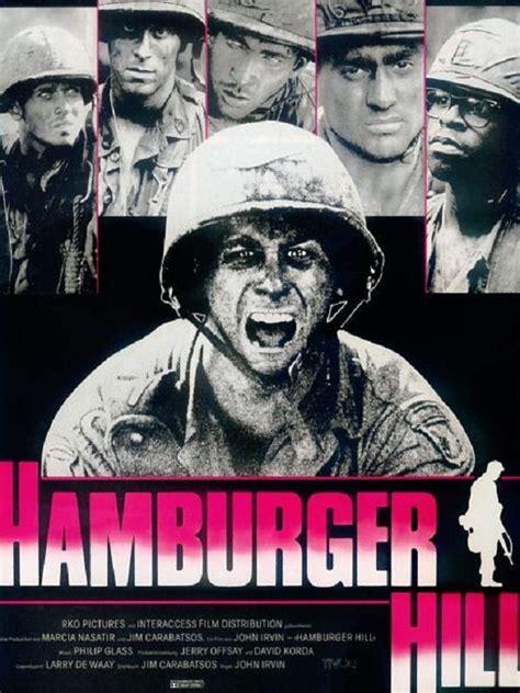 hamburger hill film  filmstartsde