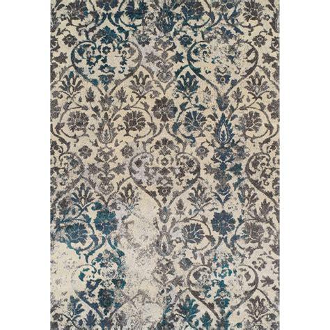 teal and grey rug teal gray 5 x 8 modern grays area rug