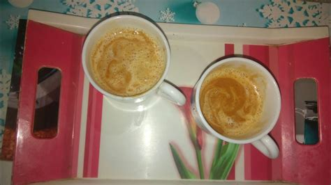 At blue bottle, we were inspired to test the trend. Yummy and Fluffy coffee recipe - YouTube