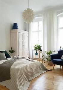 Zimmerpflanzen Für Schlafzimmer : schlafzimmer skandinavisch zimmerpflanzen in 2019 ~ A.2002-acura-tl-radio.info Haus und Dekorationen