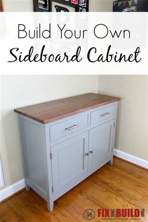 how to make a buffet cabinet best 25 sideboard cabinet ideas on pinterest shabby
