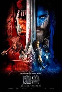 Warcraft, Beginning, Fantasy, Action, Fighting, Warrior