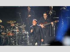 Luis Miguel se desmayó en su concierto abcdesevillaes