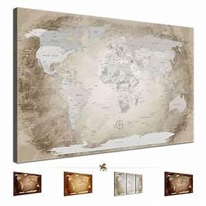Weltkarte Auf Pinnwand : die besten 25 weltkarte pinnwand ideen auf pinterest weltkarte kork weltkarte aus holz und ~ Markanthonyermac.com Haus und Dekorationen
