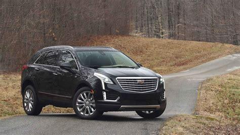 2017 Cadillac XT5 Ready for Luxury SUV Fight - Consumer