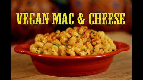 vegan cheese mac recipe zombie delicious macaroni