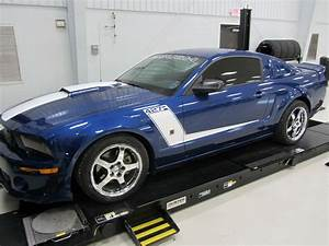 2009 Mustang Roush 427r - Used Ford Mustang for sale in Madisonville, Louisiana | USA Vehicles