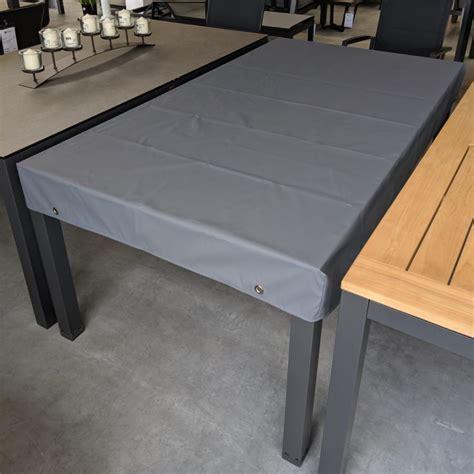 abdeckhaube tisch eckig gartenkultur universal schutzh 252 lle eckigf 252 r gartentisch