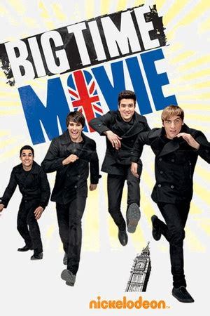 Big Time Movie (2012) Available On Netflix? Netflixreleases