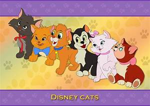 Top 25 ideas about Disney Cats on Pinterest | Disney, The ...