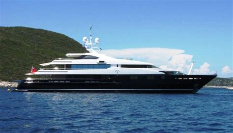 New 65m Cmn Line 65 Yacht Concept By Andrew Winch Designs