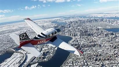Simulator Flight Launch Microsoft Avez Installez Temps