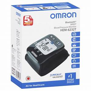 Omron Hem