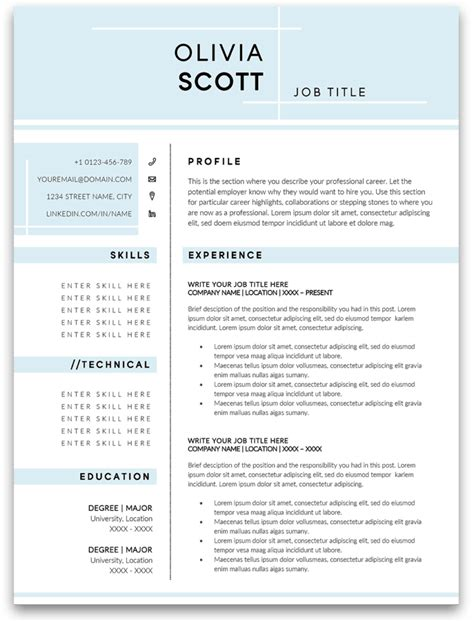Sle Resume For Product Manager by Product Manager Resume Popular Templates Sle