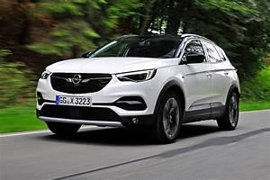 Opel Grandland X Rot : opel grandland x im test bilder ~ Jslefanu.com Haus und Dekorationen