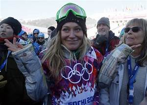 Jenny Jones and Jamie Anderson have little in common ...
