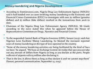 Money laundering prohibition act 2011 autos post for Forensic audit of mortgage loan documents