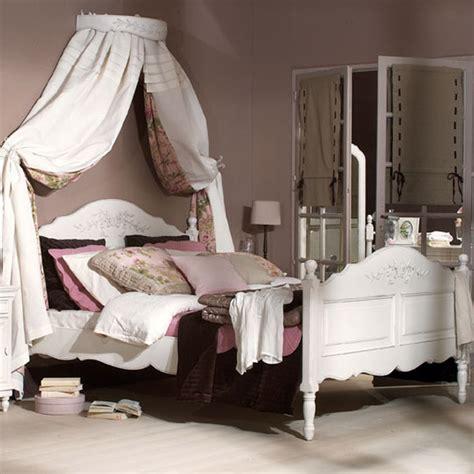 chambre shabby deco chambre romantique couleur de chambre 100 ides de