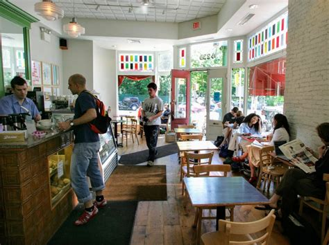 Philly's ultimo coffee, which started at 15th and mifflin streets in 2009 and opened a second shop last year at 22d and catharine streets, just snagged the #1 spot on. The Top Coffee Shops and Espresso Bars in Philadelphia ...