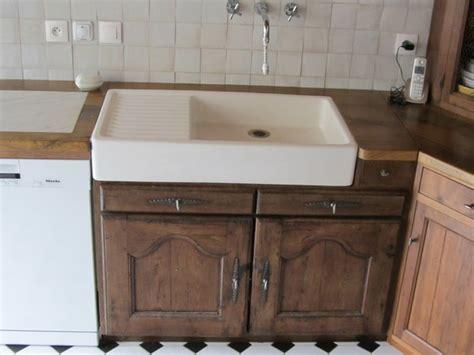 evier cuisine ancien cuisine et agencement au meuble d 39 antan