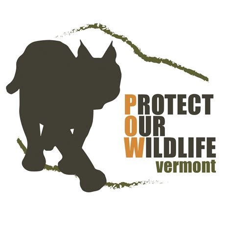 Protect Our Wildlife Vermont Humane Federation