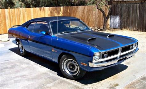 98 Best Images About Dodge 60s-70s On Pinterest