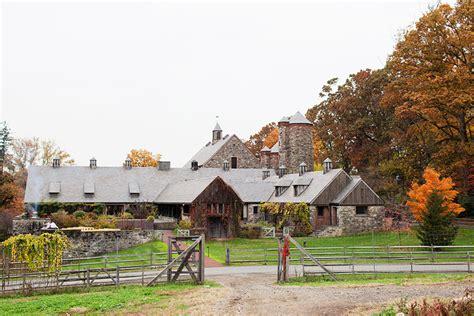 blue hill at barns wedding venue