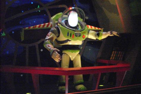 disney at buzz lightyear s space ranger spin review