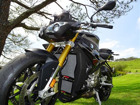 Radiator Rr by Bmw S1000r Radguards Radiator Guard Grill Mesh Protector